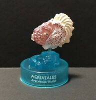 Kaiyodo Glico Aquatales Greater Argonaut Japan Exclusive Figure Model