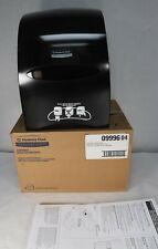 Kimberly Clark Professional Sanitouch Hard Roll Towel Dispenser Smoke 09996 New