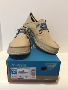 Columbia PFG Bahama vent PFG Lace Relaxed Men's Size 12 WIDE