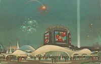 NEW YORK CITY 1964-1965 WORLD'S FAIR - Kodak Pavilion - Film