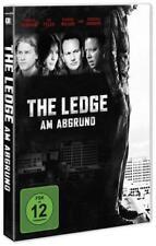 The Ledge - Am Abgrund  DVD NEU