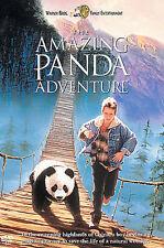 The Amazing Panda Adventure, Good DVD, Yeh Hui, He Yu, Cheu Gang, O Mi Jia Can,