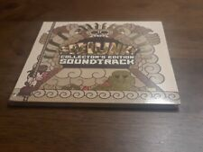 Spelunky Collector's Edition Soundtrack **SOLD OUT**