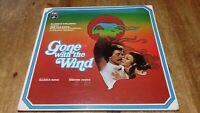 Harold Fielding – Gone With The Wind Vinyl LP Album 33rpm 1972 SCXA 9252