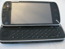 Nokia N97 - 32GB-Teléfono inteligente Negro
