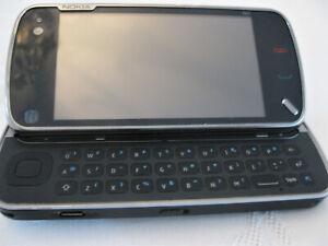 Nokia N97 - 32GB - Black  Smartphone