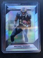 Michael Thomas 2016 Panini Prizm Silver Rookie RC #230
