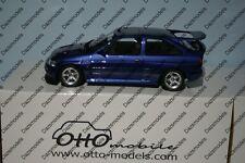 OTTO Ford Escort RS Cosworth Blue 1:18 OT791 Ltd Resin