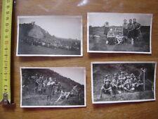 Camps Scouts Saint Georges la Grisiere