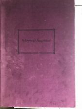 Sorella Augustine erotica, erotica, periodico illustrato libri, Uwe Bremer.