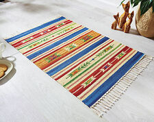Modern 100% Cotton Rugs