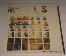 THE KILLS Black Rooster EP NEW Factory Sealed Vinyl 2017 RSD Limited To Only 750