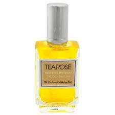 Tea Rose by Perfumer's Workshop for Women - 2 oz EDT Spray