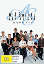All Saints : Season 1 : Eps 01-08 (DVD, 2005, 2-Disc Set) LIKE NEW CONDITION R4