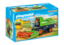 Playmobil 9532 Country Combine Harvester (Farms & Animals) Age 3+