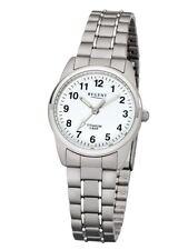 Regent Women's Watch f-1085 Analogue Titan Grey
