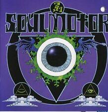 SOULMOTOR  (CD) 1999
