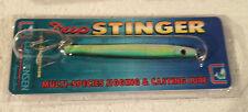 Luhr Jensen Deep Stinger Green/Pearl Size 2 5883-200-0173 NIP
