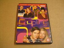 DVD / COUPLING - SEIZOEN 1( BBC )