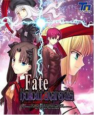 "PC Windows Game ""Fate/hollow ataraxia Limited Ver"" Japan Bishoujo Eroge TypeMoon"