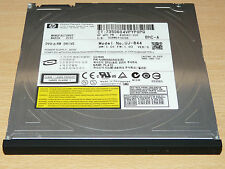 NUOVO Originale HP 438567-1C0 Ultra Slim 7 mm DVD ± RW DL Drive IDE Panasonic UJ-844