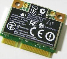 New OEM HP 733476-001 Qualcomm Atheros QCWB335 802.11n Wireless BT 4 PCIe Half