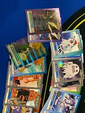 Lot of Digimon Card Collectible Trading Game