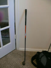 Callaway X-24 Sand Wedge Golf Club With Graphite Regular Flex, Good Condition