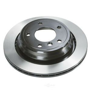 Rr Disc Brake Rotor  Wagner  BD125520E