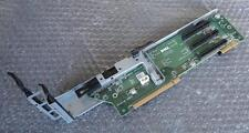 Dell H949M 4HJHF PowerEdge R510 PCI-e Expansion Riser Board / Card and bracket