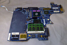 Dell Latitude E6400 Genuine Motherboard LA-3806P With Intel 'SLGFE' & 2GB RAM