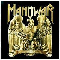 Battle hymns 2011 von Manowar | CD | Zustand sehr gut