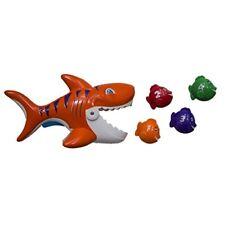 di grado alimentare Material TPR confezione da 18 Bagno in Gomma Giocattolo Set Zoo Mondo OCEANO MARE animale