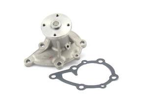 New OAW N1020 Water Pump for Nissan/Datsun B210 210 310 F10 Model 1.4L 1.5L