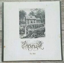 "Empyrium - The Mill 12"" EP (ltd. 500) - Agalloch - Alcest - Ulver - Fen - Nest"