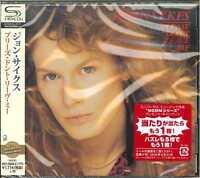 JOHN SYKES-PLEASE DON'T LEAVE ME-JAPAN  SHM-CD D50