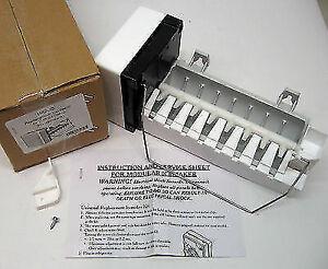 D7824706Q Refrigerator Icemaker for Whirlpool Kenmore Kirkland Roper 106.