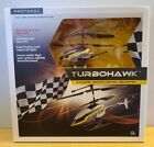 Protocol TurboHawk 3 Channel Remote Control RC Helicopter - New in Box