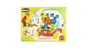 Baby Giardiniere Chicco