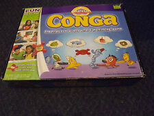 CRANIUM CONGA Family Game -  edition  Guess what I am thinking game