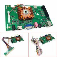 2200 Games Arcade Machine Game Board Pandora Box 3D Motherboard JAMMA VGA HDMI