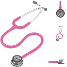 Littman Classic III Stethoscope Breast Awreness Special Edition 27 Inch Pink New