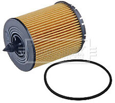 VAUXHALL ASTRA G 2.2 Oil Filter 00 to 05 Z22SE B&B 12579143 4804935 12605566 New