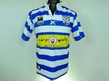 Canterbury-Bankstown Bulldogs Nrl Rugby league home shirt Size Medium