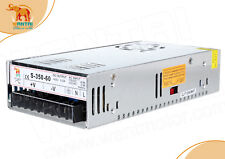 USA FREE,WANTAI DC Power Supply 350W 60V 0~5.8A for CNC Router Kit Printer