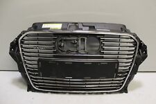 2016 2017 AUDI A3 E-TRON FRONT BUMPER COVER GRILL GRILLE OEM 8V4853651