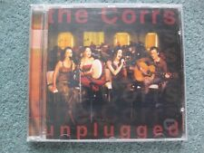 The Corrs 'Unplugged' CD album
