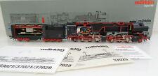 Märklin H0 37029 Dampflok BR 53 Kondenstender DRG Schnittmodell in OVP LA6624