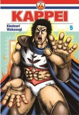 Kappei N° 5 - Magic Press Edizioni - ITALIANO NUOVO #NSF3