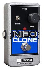 Electro-Harmonix Neo Clone Analog Chorus - free shipping
